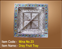 Dry Fruit Case