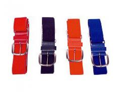 Baseball Uniform Belts