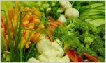 Regular Green Vegetables