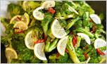 Fresh Broccoli Salad