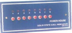 Solid State Call Indicators
