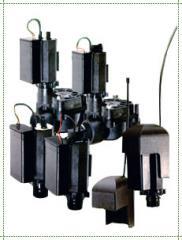 Solorain - Wireless Control Equipment
