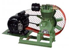 Bore Well Compressor