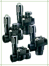 Heavy Duty Solenoid Valves