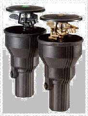 Mini Rotor Pop-Up Sprinklers