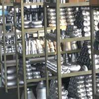 Hastelloy Fittings & Flanges