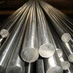 Stainless Steel Round & Square Bar
