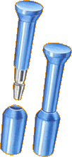 Bolt Container Seal