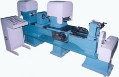 Deep Hole Drilling Machines (Heavy Duty)