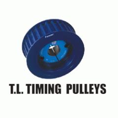 Fenner Timing & Poly V Pulleys