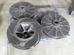 CI Impellers