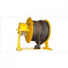 Cable Reeling Drum
