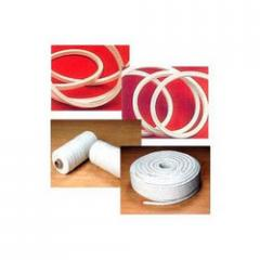Asbestos Rope & Gland Packing