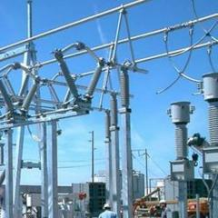 Substations Structure