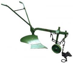 Animal Drawn Ploughs