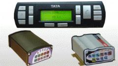 Vehicle Tracking Device (AVL 500)