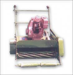 Power Operated Diesel Lawn Mower