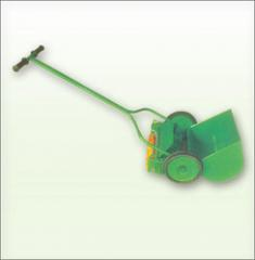 Side Wheel Mowers (SW-D)