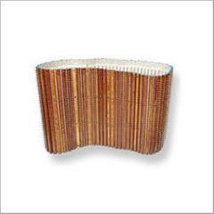 Wooden Lattices
