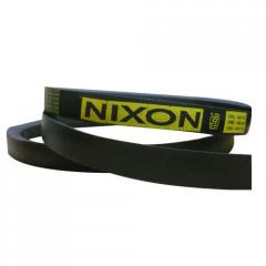 Nixon Belt