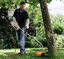 Electric Brushcutters