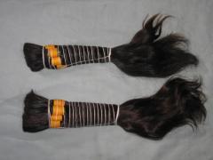 Takma saçlar