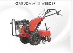 Garuda Mini Weeder