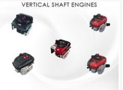 Vertical Shaft Engines