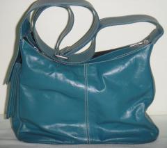 Ladies Leather Purse 01
