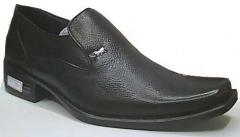 Moccasins Leather Shoes 01