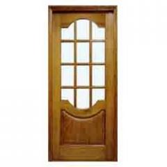 Paneled Wooden Doors