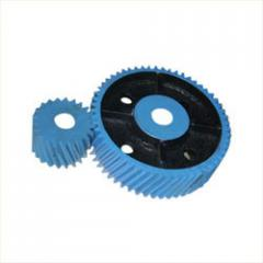 Rubber Mixer Gears