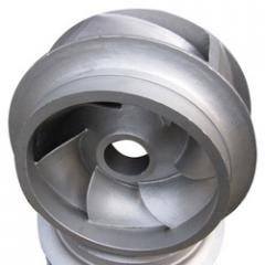 Submersible Pump Impellers