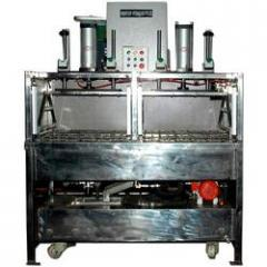 Oil Dipping Machines