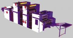 Rotary Printing Machine - SR -400