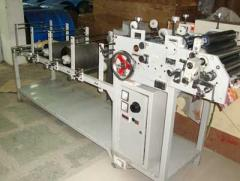Collator Machine