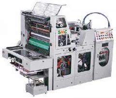 Sheet Fed Offset Printing Machine