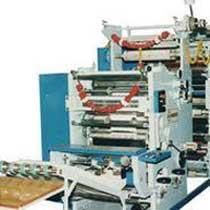 Stationary Converting Machine