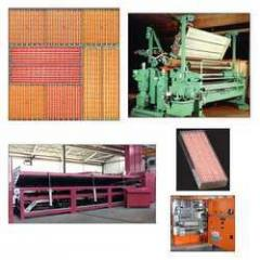 Gas Spargers & Infrared Heaters