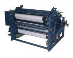 Rolls Making Machine
