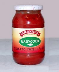 Tomato Chilli Paste