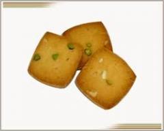 Kaju Pista Biscuit