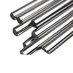 Nickel Chrome And Nickel Chorme-Moly Steel