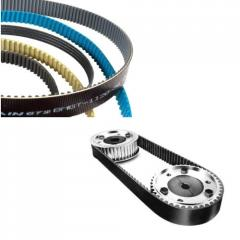 V - Belts