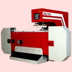 Automatic Pad Printing Machines