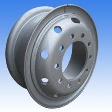 Industrial Wheel Rims
