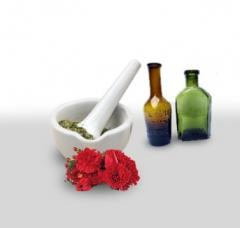 Herbal oils Extract