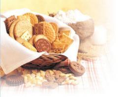 Waste Biscuits