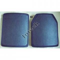 Balastic Plates (SAP)