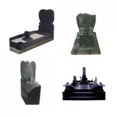 Monument Stones